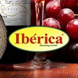 Ibérica Wine Logo