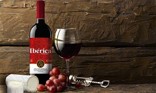 Ibérica Wine